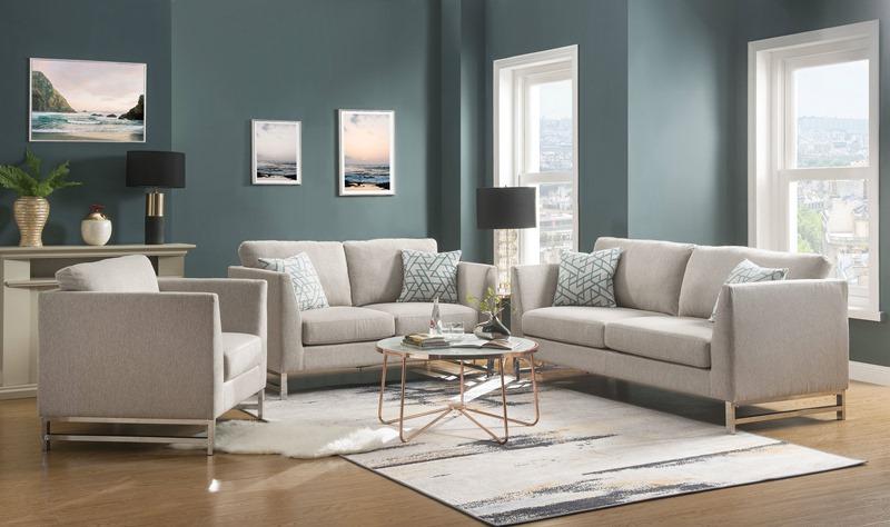 Varali Living Room Set