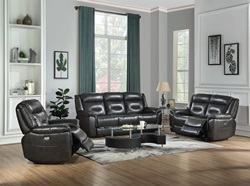 Imogen Reclining Living Room Set