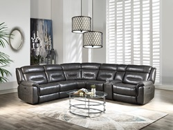 Imogen Reclining Sectional