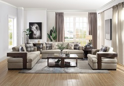 Niamey Living Room Set
