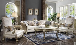 Dresden II Formal Living Room Set