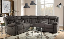 Rylan Reclining Sectional
