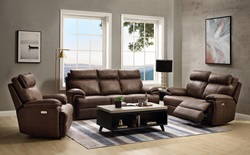 Nikkos Reclining Living Room Set