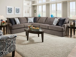 Firminus Sectional Sofa