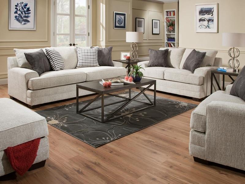Avedia Living Room Set