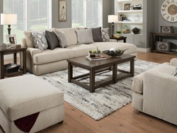 Vassenia Sectional Sofa