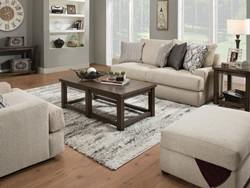 Vassenia Living Room Set