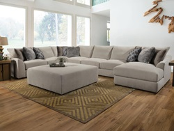 Petilla Large Sectional Sofa