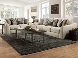 Petilla Living Room Set