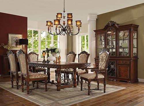 Wycliff Formal Dining Room Set