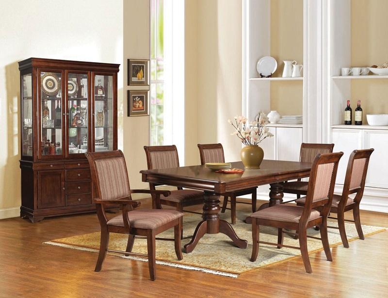 Mahavira Formal Dining Room Set