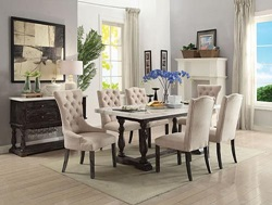 Gerardo Dining Room Set