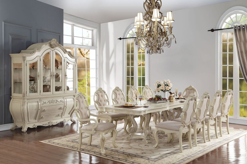 61280 Ragenardus Formal Dining Room Set