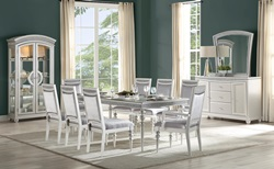 Maverick Dining Room Set