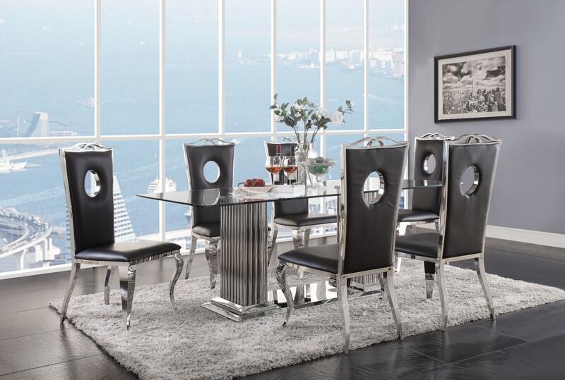 Cyrene Dining Room Set