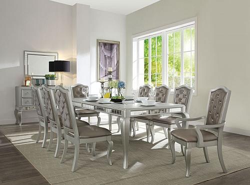 Francesca Formal Dining Room Set