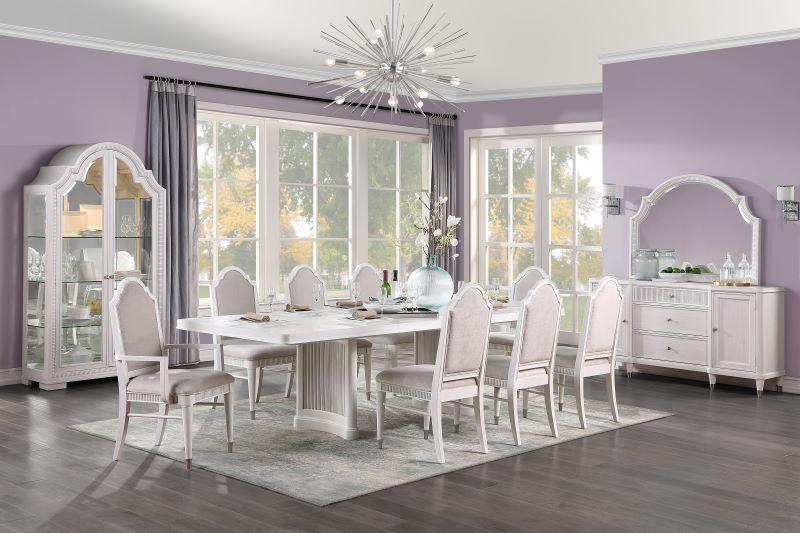 Celestia Formal Dining Room Set