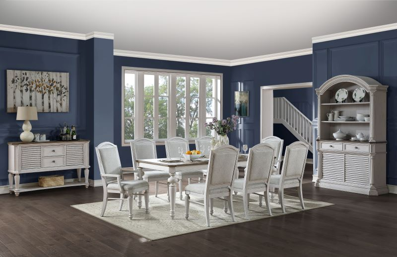 York Shire Formal Dining Room Set