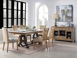 Nathaniel Dining Room Set