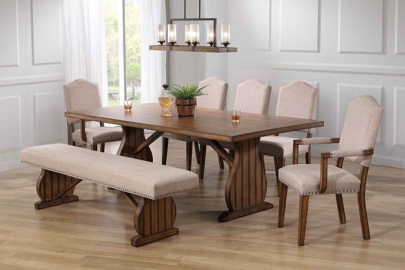 Maurice Dining Room Set