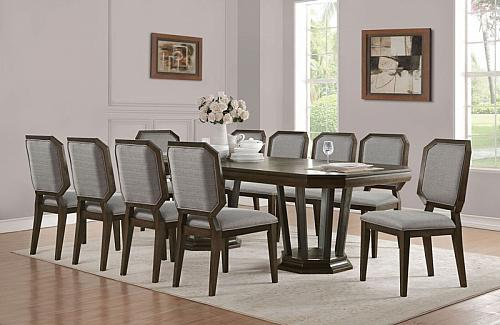 Selma Formal Dining Room Set