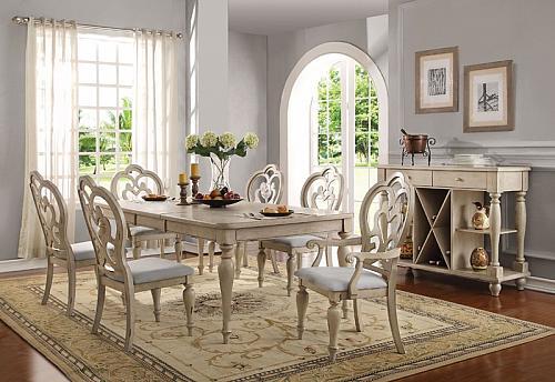 Abelin Formal Dining Room Set