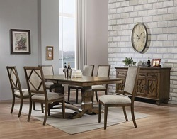 Aurodoti Dining Room Set