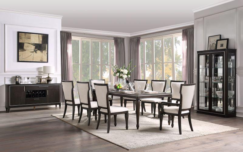 Lorenzo Formal Dining Room Set