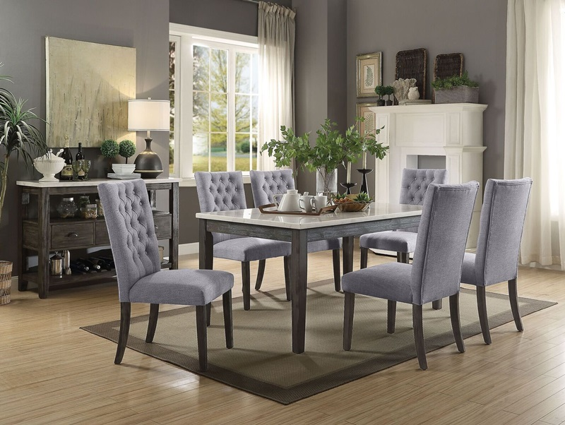 Merel Dining Room Set
