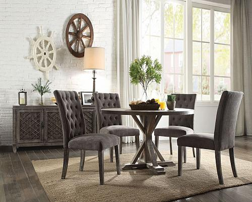 Carmelina Dining Room Set
