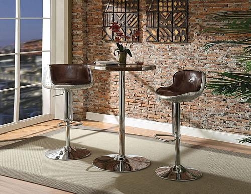 Brancaster Bar Table Set