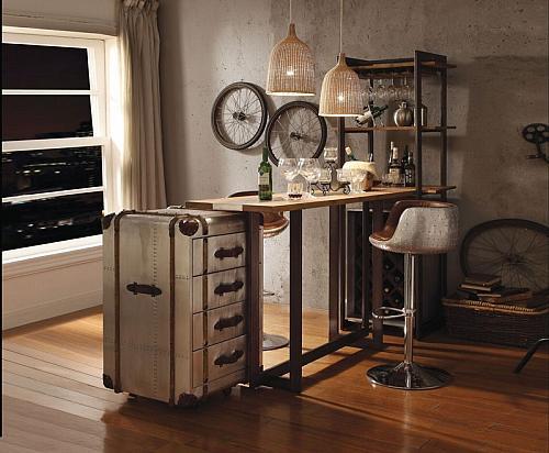 Brancaster Bar Set