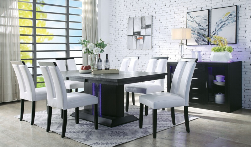 Bernice Dining Room Set