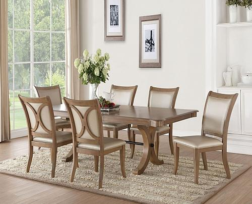 Harald Formal Dining Room Set