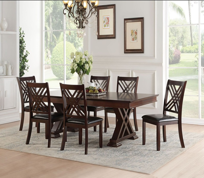 Katrien Dining Room Set *Clearance*