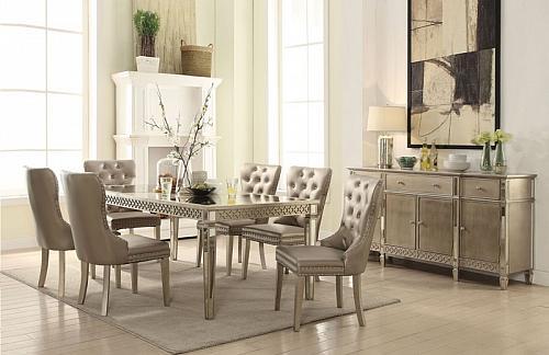 Kacela Formal Dining Room Set