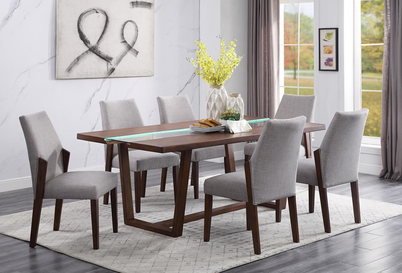 Benoit Dining Room Set
