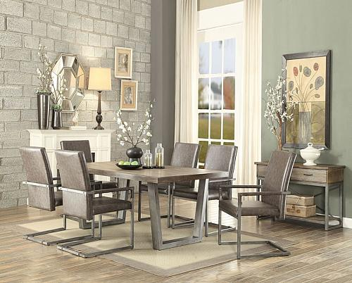 Lazarus Dining Room Set