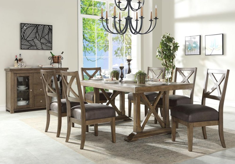 Boyden Dining Room Set