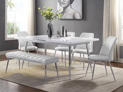 Weizor Dining Room Set