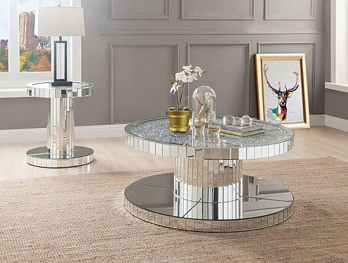 Ornat Coffee Table Set
