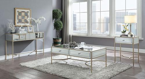 Wisteria Coffee Table Set