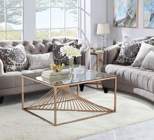 Tralen Coffee Table Set