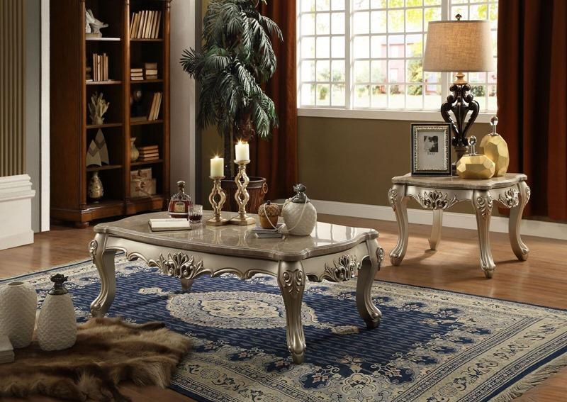 Ranita Coffee Table Set