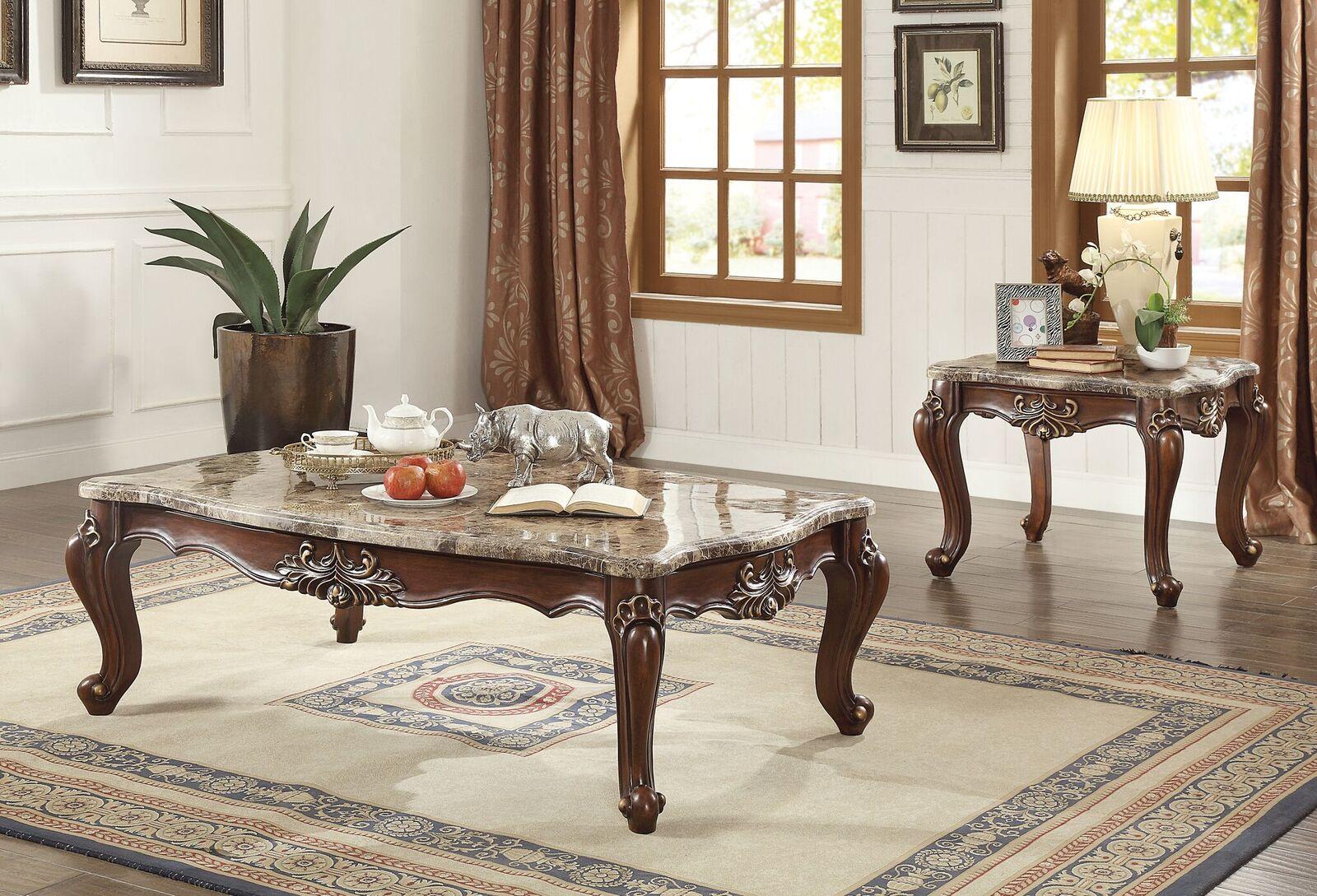 Shalisa Coffee Table Set