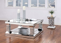 Kachina Coffee Table Set