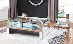 Nysa Coffee Table Set