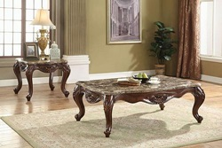 Jardena Coffee Table Set