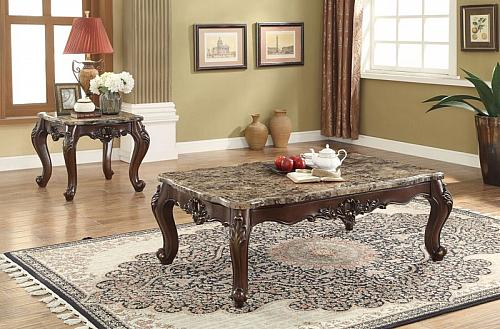 Devayne Coffee Table Set