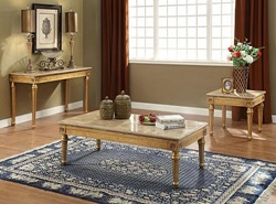 Daesha Coffee Table Set
